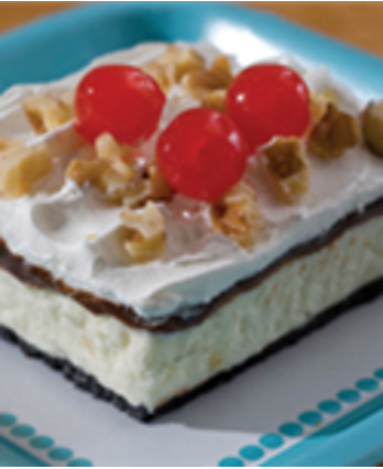 Great Value Ice Cream Cake
