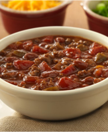 Food-Celebrations - 30 Minute Chili - Walmart.com